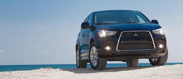 TopGear.com.ph Philippine Car News - Mitsubishi ASX very much in demand locally