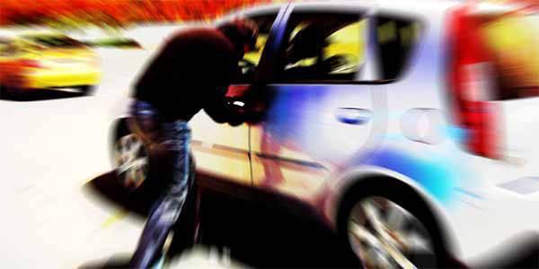 TopGear.com.ph Philippine Car News - Top 3 vehicles car thieves love