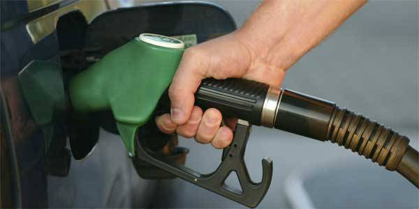 TopGear.com.ph Car News - Fuel Prices