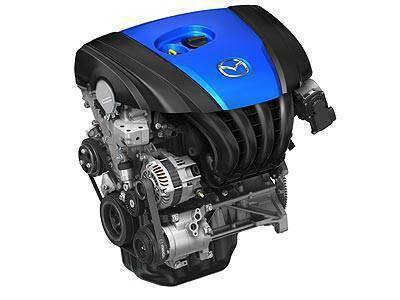 TopGear.com.ph Philippine Car News - Mazda reveals powertrain, platforms of next-generation vehicles