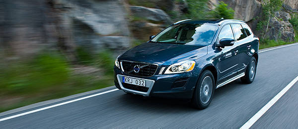 TopGear.com.ph Philippine Car News - Volvo to recall almost 10,000 vehicles for faulty airbags