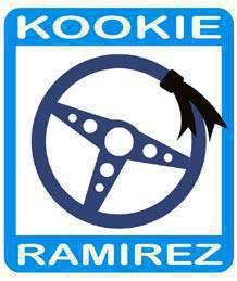 TopGear.com.ph Philippine Car News - Kookie Ramirez icon on Facebook