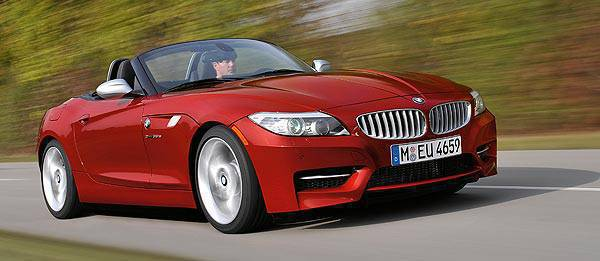 TopGear.com.ph Philippine Car News - BMW to recall over 150,000 vehicles for faulty fuel pumps
