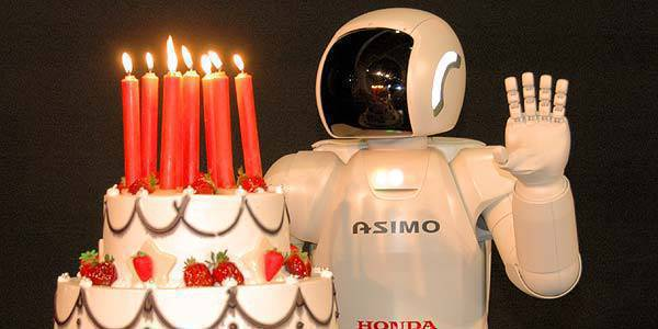 TopGear.com.ph Car News - ASIMO