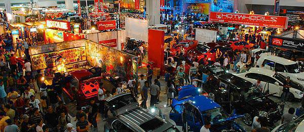 TopGear.com.ph Philippine Car News - Get ready for the 2010 Manila Auto Salon