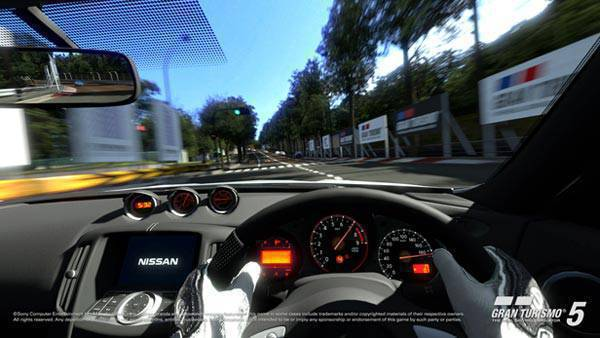 TopGear.com.ph Philippine Car News - Gran Turismo creator confirms GT5 soon to be released