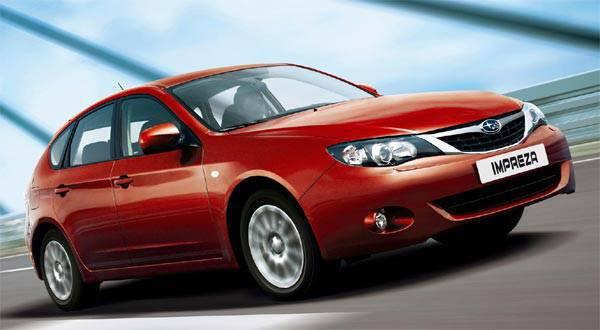TopGear.com.ph Car News - Subaru Impreza