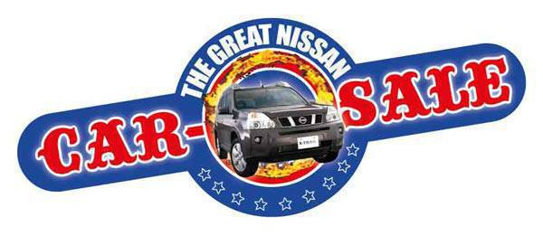 TopGear.com.ph Philippine car News - Nissan promo: Nissan's biggest sale of the year