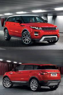 TopGear.com.ph Car News - Range Rover Evoque 5DR