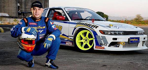 TopGear.com.ph Philippine Car News - Local drifters to see action in Goodyear Formula Drift Thailand 2010