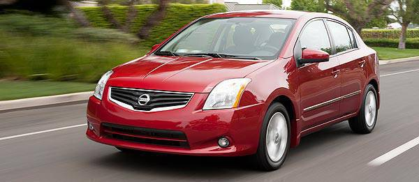 TopGear.com.ph Philippine Car News - Nissan recalls Frontier pickup, Sentra sedan
