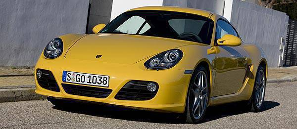 TopGear.com.ph Philippine Car News - Porsche to reveal new mid-engined sportscar at LA Auto Show