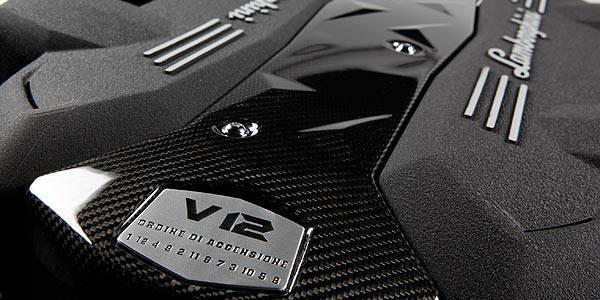 TopGear.com.ph Philippine Car News - Lamborghini unveils new V12 engine, transmission