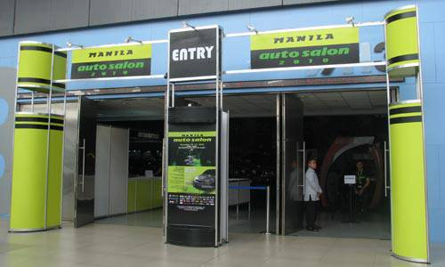 TopGear.com.ph Philippine Car News - 2010 Manila Auto Salon