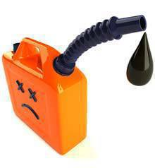 TopGear.com.ph Philippine Car News - Oil shortage