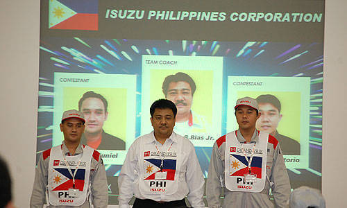 TopGear.com.ph Philippine Car News - Isuzu Philippines