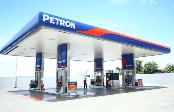 TopGear.com.phP Philippine Car News - Petron station