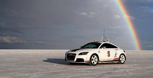 TopGear.com.ph Car News - Audi Hill Climb