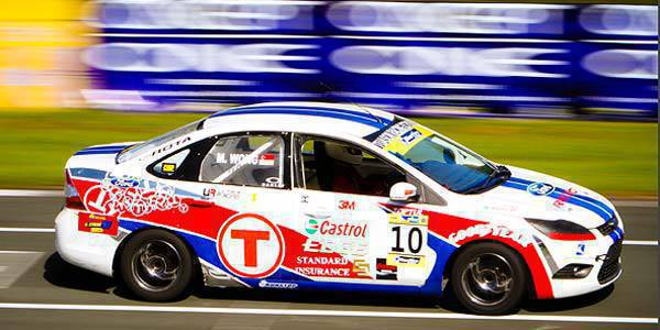 TopGear.com.ph Philippine Car News - Ford Focus-Tuason Racing School