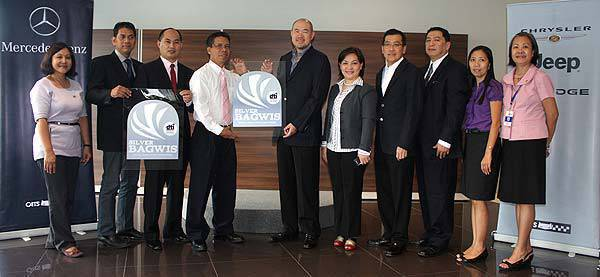 TopGear.com.ph Philippine Car News - CATS Motors receives Silver Bagwis Award from DTI