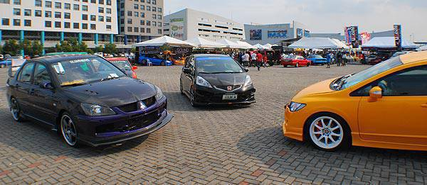 TopGear.com.ph Philippine Car News - Bumper to Bumper VI this weekend