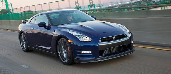 TopGear.com.ph Philippine Car News - Nissan times 2011 GT-R's zero to 100kph run in 3 seconds