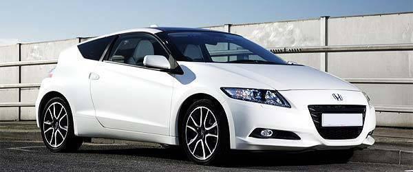 TopGear.com.ph Car News - Honda CR-Z