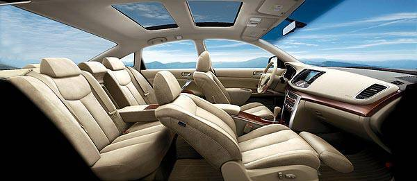 TopGear.com.ph Philippine Car News - Nissan starts selling 3.5-liter Teana