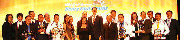 Top Gear Philippines - Henry Ford Awards