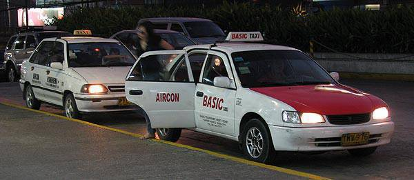 TopGear.com.ph Philippine Car News - Solon refiles bill against cab drivers who don't give passengers their change