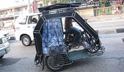TopGear.com.ph Philippine Car News - Kuligligs as a mainstream mode of transportation