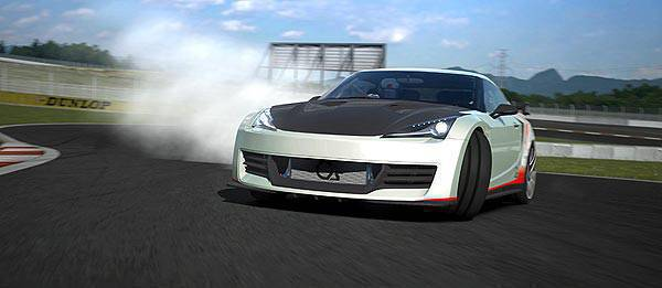 TopGear.com.ph Philippine Car News - Over 5.5m Gran Turismo 5 units sold in two weeks