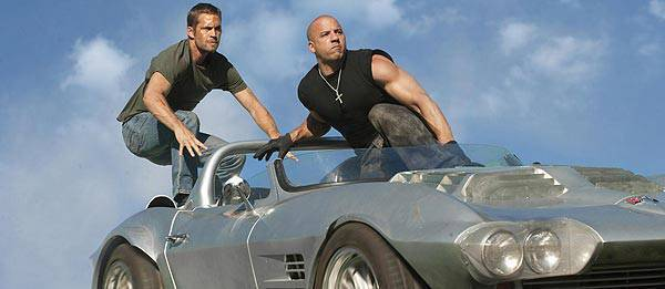 TopGear.com.ph Philippine Car News - Fifth Fast and Furious movie goes online with first trailer