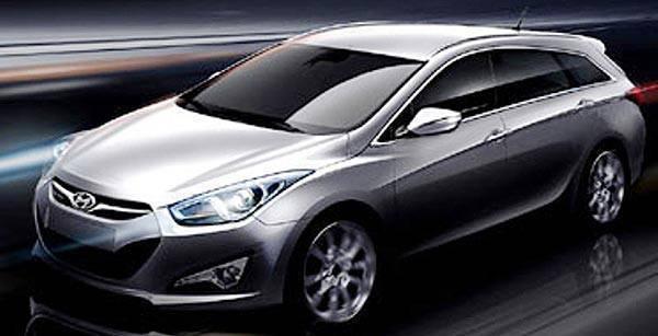 TopGear.com.ph Philippine Car News - Hyundai reveals teaser images of midsize car for Europe