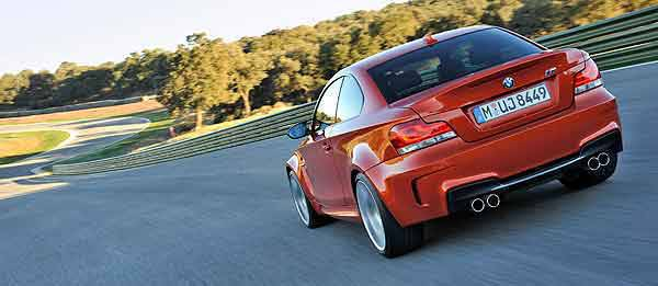 TopGear.com.ph Philippine Car News - How fast is the new BMW 1-Series M Coupe