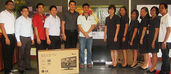 TopGear.com.ph Philippine Car News - Nissan Philippines names winners for 2 promos