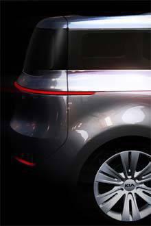 TopGear.com.ph Car News - Kia K7 concept vehicle