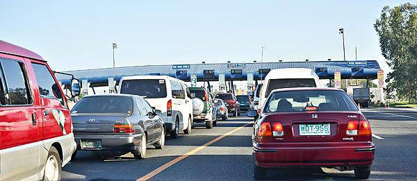 TopGear.com.ph Philippine Car News - NLEX, SCTEX to implement one-time, express payment scheme during Holy Week