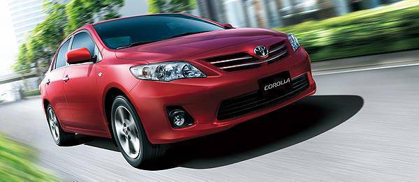 TopGear.com.ph Philippine Car News - Toyota forecasts sales of eight million units globally for 2011