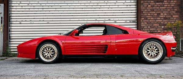 TopGear.com.ph Philippine Car News - Ferrari Enzo prototype goes on sale