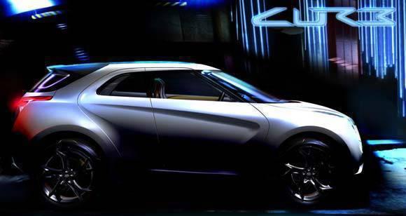 TopGear.com.ph Car News - Hyundai Curb Concept Vehicle