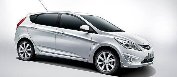 Hyundai America CEO confirms 5-door Accent