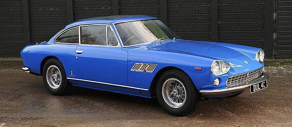 TopGear.com.ph Philippine Car News - John Lennon's first car to be auctioned off