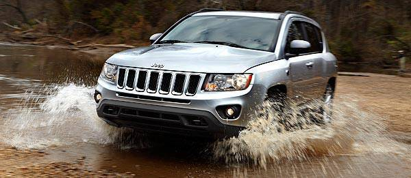 TopGear.com.ph Philippine Car News - NAIAS 2011: Jeep restyles Compass