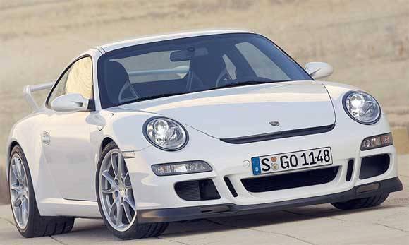TopGear.com.ph Philippine Car News - Porsche