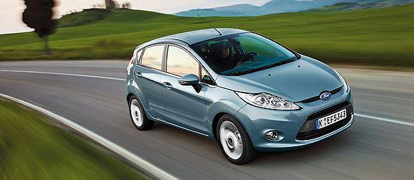 TopGear.com.ph Philippine Car News - Ford Philippines records best-ever sales in 2010