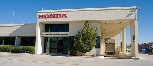 TopGear.com.ph Philippine Car News - Honda selling its 1.72-hectare California proving ground