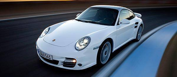 TopGear.com.ph Philippine Car News - Porsche Asia Pacific sets sales record for 2010