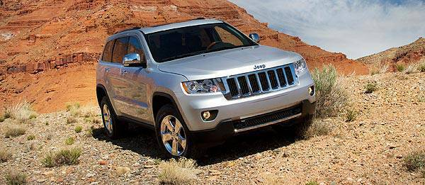 TopGear.com.ph Philippine Car News - CATS to launch all-new Jeep Grand Cherokee in March