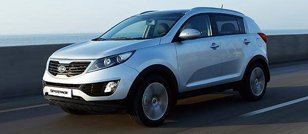 TopGear.com.ph Philippine Car News - Kia Sportage gets turbocharged engine